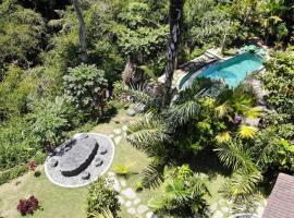 Mirah Guest House, hotel near Tirta Empul Temple, Tampaksiring