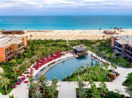 Hilton Cabo Verde Sal Resort, hotel in Santa Maria