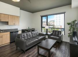 Sixth Avenue Residences by Barsala, apartment in San Diego