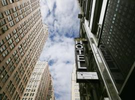 Doxie Hotel, hotel near Times Square, New York