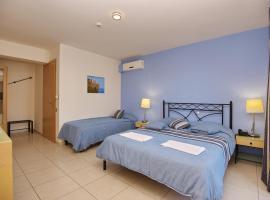 4epoches, hotell nära Skopelos hamn, Steni Vala Alonissos