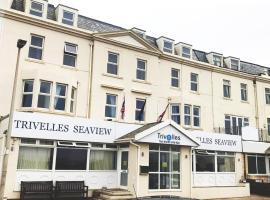 Trivelles Seaview Blackpool, hotel in Blackpool