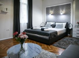 Natalie's Place, apartment in Belgrade
