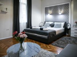 Natalie's Place, apartman u Beogradu
