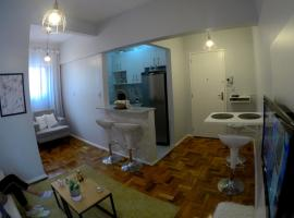 Apartamento Imperador, apartment in Petrópolis