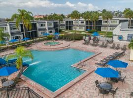 Orbit One Vacation Villas By Diamond Resorts, hotel with jacuzzis in Orlando