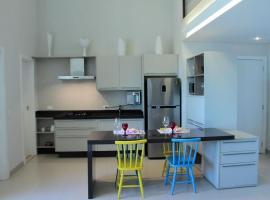 Flat ao lado do shopping, apartment in Campo Grande