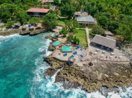 The Westender Inn, hotel a Negril