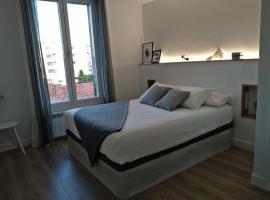MORRIÑA Apartamento centro, apartamento en Ourense