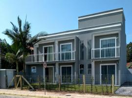 Residencial Farol das Conchas, apartment in Bombinhas