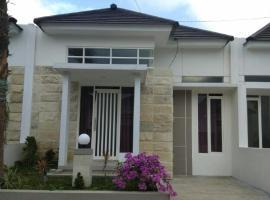 Villa Emerald i6, pet-friendly hotel in Batu