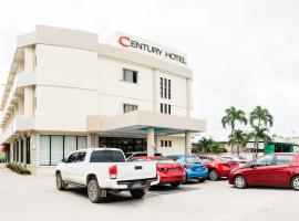 Century Hotel, hotel in Garapan