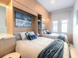 2 Private Double Bed In Sydney CBD Near Train UTS DarlingHar&ICC&C hinatown - ROOM ONLY, vacation home in Sydney