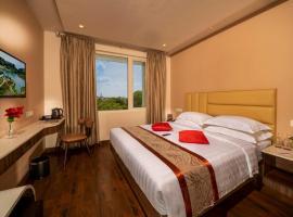 CR Grande, hôtel à Madurai