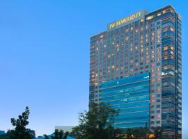 JW Marriott Hotel Medan, hotel in Medan