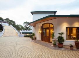 Bara Bungalow, Kasauli - A Rosakue Collection, hotel in Kasauli