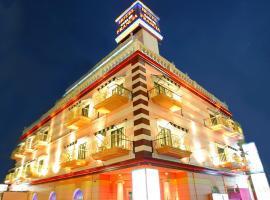 HOTEL Casade Francia Yokohama(Adult Only), hotel near Yamashita Park, Yokohama