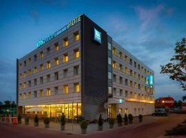 ibis budget Katowice Centrum, hotel in Katowice