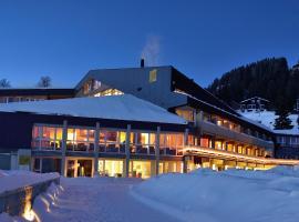 Rigi Kaltbad Swiss Quality Hotel, hotel near Mt. Rigi, Rigi Kaltbad