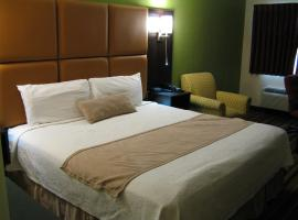 Inn at Portland, отель в городе Портленд