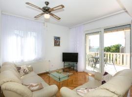 Apartment Angelina, hotel in Split