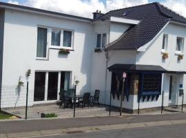 Haus Hadch, B&B in Eupen