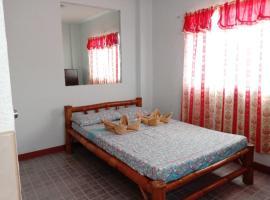 Cebu Guest Inn, hotel near Tops, Cebu City