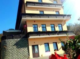 Hotel Dennis, hotel in Mediaş