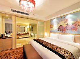Changchun Huatian Hotel, hotel in Changchun