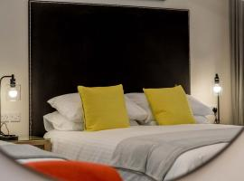 The James Suites, hotel near Shipquay Gate, Derry Londonderry