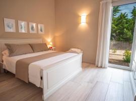 Torrelama Room & Breakfast, hotel in Trani