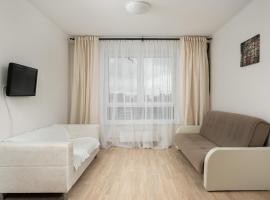 BestFlat24 2-комнатная ул.Мира, hotel in Mytishchi
