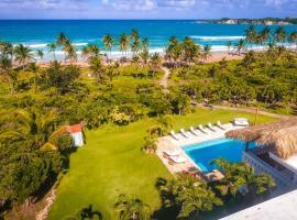Selectum Hacienda Punta Cana, отель в городе Пунта-Кана
