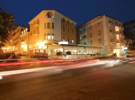 Hotel Marinella, отель в городе Сан-Ремо