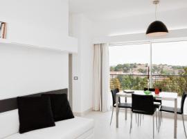Lungotevere Suite, hotel in Rome