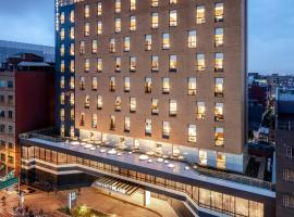 Hyatt Place Bogota Convention Center, hotel near The Independence Park, Bogotá