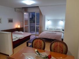 Sky Apartman, hotel u gradu 'Soko Banja'