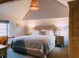 The Pointer, hotel in Brill
