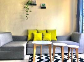 Villa Batu Keluarga NN, self catering accommodation in Batu
