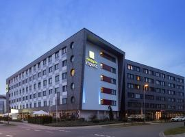 Holiday Inn Express Bremen Airport, hotel in Bremen
