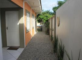 Residencial Guia do Vento, self catering accommodation in Rio Grande