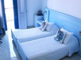 Hotel Fiona, ξενοδοχείο στη Σύμη