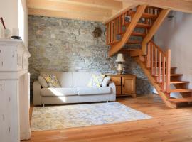 Coccole nel fienile, apartment in Levico Terme