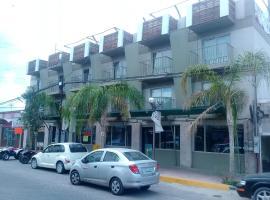 Hotel chapala, hôtel à San Felipe
