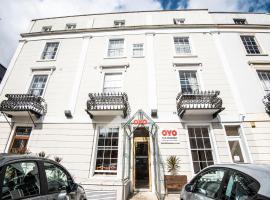 OYO Flagship The Regency, hotel in Bristol
