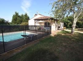VILLA PECH DE DURAND VILLENEUVE SUR LOT, hotel in Villeneuve-sur-Lot
