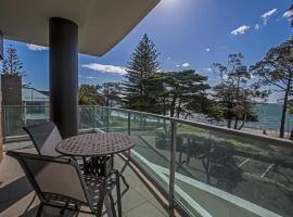 Phillip Island Holiday Apartments, apartment in Cowes