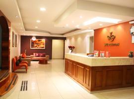 Hotel Javier Prado Inn, hotel in Lima