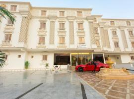 Al Mokhtar 2 Furnished Units, apartment in Taif