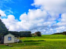 Twelve Apostles Motel & Country Retreat, hotel near 12 Apostles, Princetown